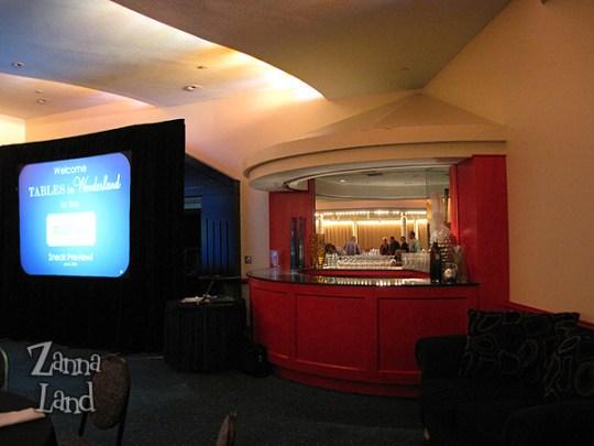 Wonders Lounge bar