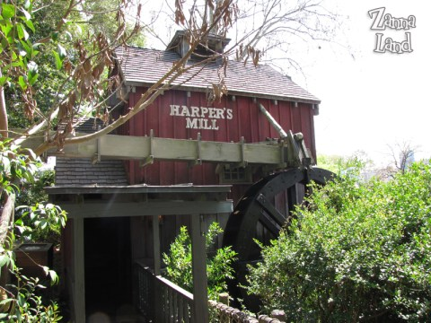 Haper's Mill