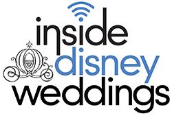 Inside Disney Weddings