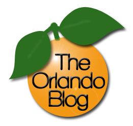 The Orlando Blog logo