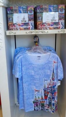 40th Ladies t-shirt