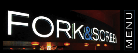 AMC Downtown Disney 24 Fork & Screen