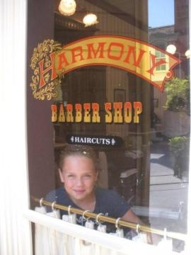 Harmony Emily window
