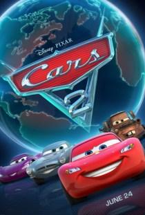 Cars 2 Promo