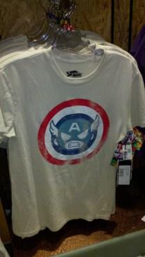 Tokidoki Marvel Captain America