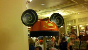 Ear Hats Halloween