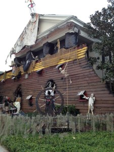 Pirate House of Celebration