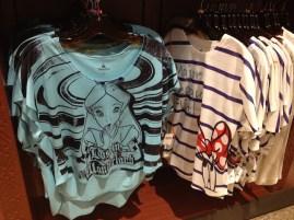Wonderland shirt