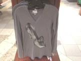 glass slipper shirt