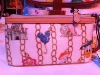 Disney Dooney and Bourke Charms Design