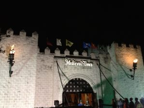 Medieval Times Orlando New Show