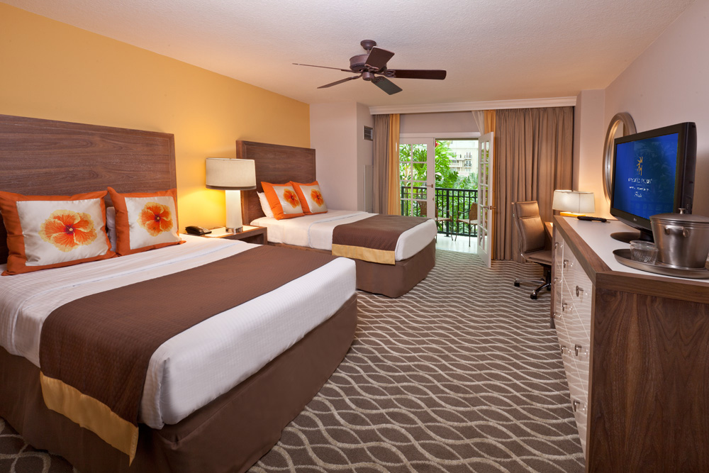 Gaylord Palms Orlando Opens Cypress Springs Water Park and