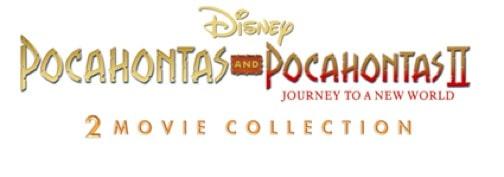 Pocahontas and Pocahontas II