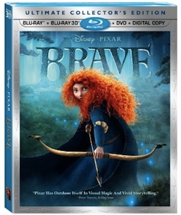 Brave Ultimate Collector's Edition
