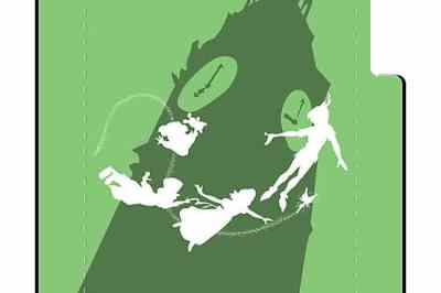 Peter Pan Case
