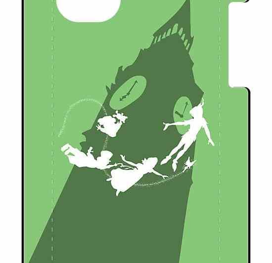 Peter Pan Case