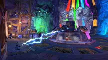 Epic Mickey 2: Power of Two
