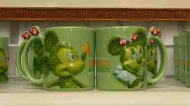 Garden Festival Mug