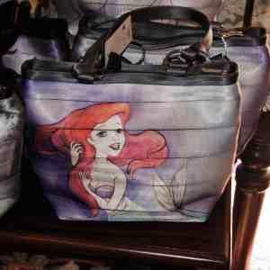 Harveys Seatbeltbag Ariel