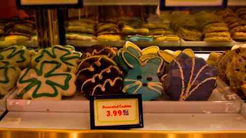Disney Easter Merchandise
