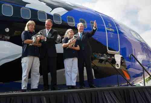 20130620_Southwest Penguin Plane Reveal_22