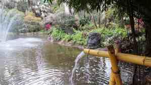 Cypress Gardens Oriental Gardens