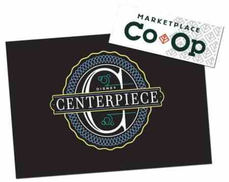 Marketplace Co-Op Centerpiece