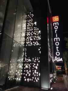 Morimoto Asia Orlando Opening