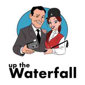 Up the Waterfall podcast