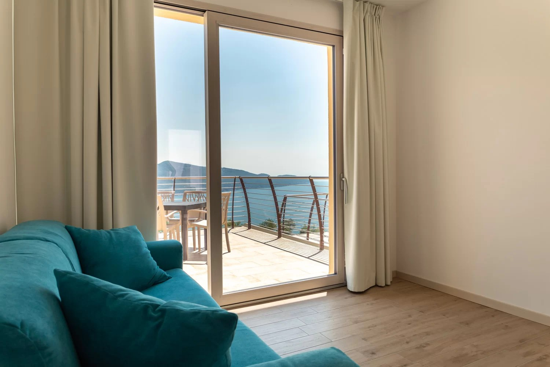 Ferienwohnungen Tignale Gardasee Appartements Tignale am
