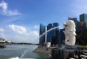 Tradições e costumes de Singapura