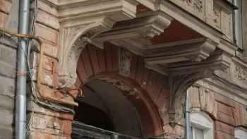 балкон дворянская