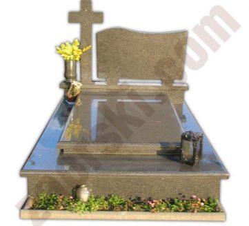 Zaorski - nagrobki grobowce wariant 15