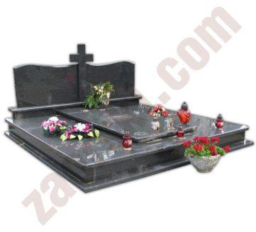 Zaorski - nagrobki grobowce wariant 33
