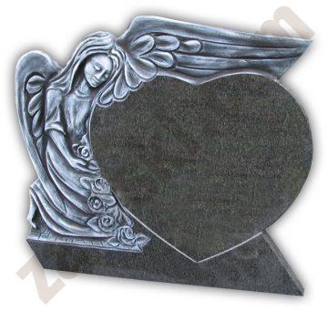 Rzeźba nagrobkowa 11