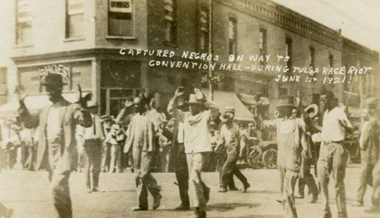 O Massacre de Tulsa