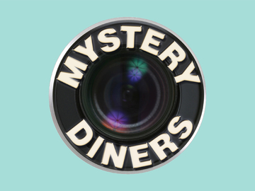 Mystery Diners - Memorabilia Mayhem