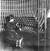 Inteli Tube Pneumatic Transportation System