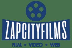 ZapCityFilms Logo
