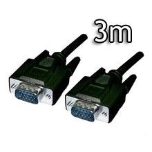 Cable VGA HDB15/M-HDB15/M