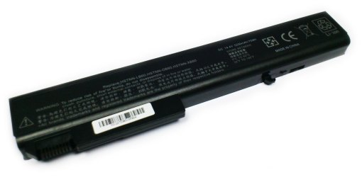HP 5200mAh  ELITEBOOK 8530P 8530W 8540P 8730P 8740W