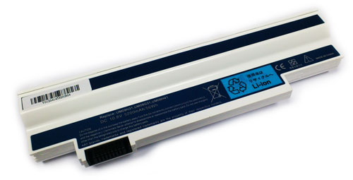 Acer Aspire ONE 4400mAh 532H