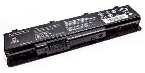 Asus 5200mAh N55