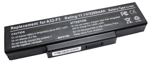 Asus A32-F3 4400mAh