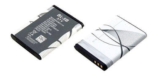 Bateria BL-5B