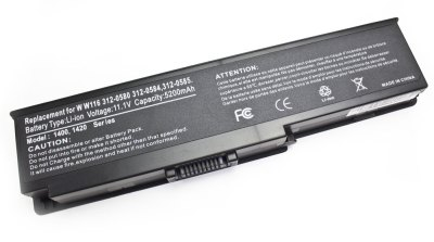 Dell 5200mAh V1400