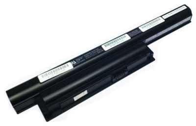 Sony VAIO 4400MAH VGP-BPL22