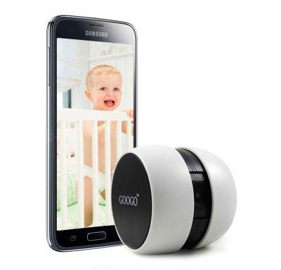 Cámara WiFi IP GOOGO Android & iOS