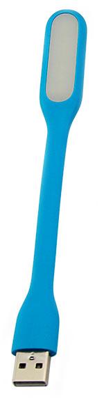 Luz LED Usb Flexible Portatil Azul