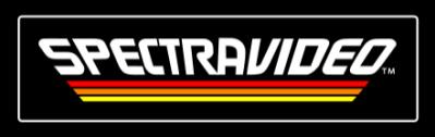 Spectravideo